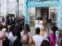"""Erdoğan: """"Bilimin kök salmadığı bir şehrin diğer alanlarda hedeflerine ulaşması mümkün değildir"""""""