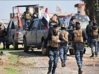 DAİŞ'ten Irak polisine saldırı: 12 ölü