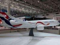 Rusya-Çin ortak tasarımı ilk jet yolcu uçağının üretimine başlandı