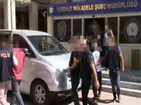 Şanlıurfa'da DAİŞ operasyonunda 5 kişi tutuklandı