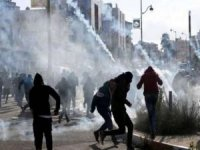 Siyonist işgalciler ağustosta 8 Filistinliyi şehid etti
