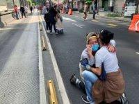 """Türkiye'nin Meksika Büyükelçiliğinden """"deprem"""" açıklaması"""
