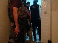 Adana'da FETÖ operasyonu: 10 gözaltı kararı