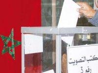 Fas'ta yapılan genel seçimlerin sonuçları açıklandı