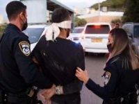 Filistin'de esaretten kaçan 6 mahkumdan 4'ü yakalandı