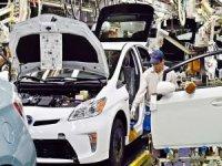 Küresel çip tedariki krizi araç üretim hedeflerini ciddi oranda düşürüyor