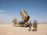 ABD, Suudi Arabistan'dan hava savunma sistemlerini çekti