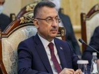 Cumhurbaşkanı Yardımcısı Oktay'dan kur ve ihracat açıklaması