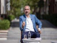 Adalet Bakanı Gül: Daha sivil bir anayasaya ihtiyaç var