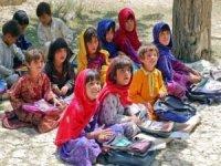 Afganistan Acil Yardım