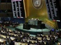 BM 76. Genel Kurulu salı günü New York'ta başlayacak
