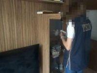 Şanlıurfa'da FETÖ operasyonunda 8 şüpheli yakalandı