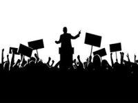 Türkiye'de son 24 yılda 101 siyasi parti kuruldu