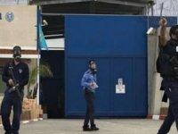 Talepleri kabul edilen Filistinli mahkumlar açlık grevini askıya aldı
