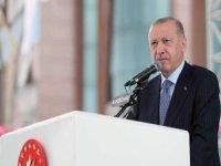 Cumhurbaşkanı Erdoğan: Enflasyonu kontrol altına alarak fahiş fiyat artışlarının önüne geçeceğiz