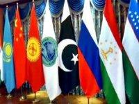 İran Şanghay İş birliği Örgütüne tam üye olarak kabul edildi