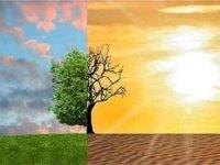 BM'den dünyaya sıcaklık artışı uyarısı