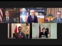 İhanet anlaşmasını imzalayan Arap ülkeleri, siyonist rejime bağlılığını yeniledi!