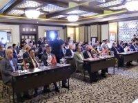 Türkiye'den iş adamlarının Irak Kürdistanı'nda temasları devam ediyor