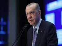 Cumhurbaşkanı Erdoğan: Sosyal medya mecraları toplumsal barışı tehdit eder konuma gelmiştir