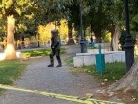 İçişleri Bakanlığı: Gaziantep'te bombalı eylem engellendi