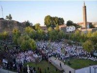 """""""Hayat Namazla Güzeldir"""" etkinliğinin finali Diyarbakır'da gerçekleşti"""