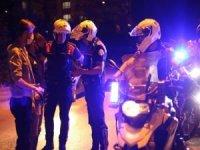 Ankara'da uyuşturucu operasyonu: 37 tutuklama