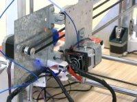 Ummanlı öğrenciler yenilikçi 3D yazıcı üretmeyi başardı