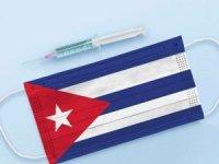 Küba'da çocukların aşılanmasına başlandı