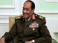 Mısır'da bir dönem devlet başkanlığı yapan eski Savunma Bakanı Tantavi öldü
