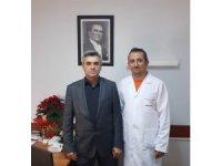 Prof. Dr. Semir Paşa Hasta Kabulüne Başladı