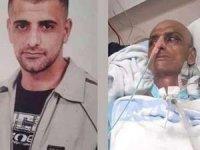 Filistinli eski esir Musalime vefat etti