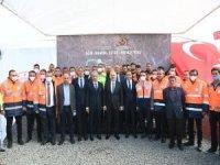 Bakan Karaismailoğlu:  Ağrı'da karayolu yatırımlarını 24 kat arttırdık