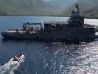 "MSB: Akdeniz Fırtınası Tatbikatı"" tamamlandı"