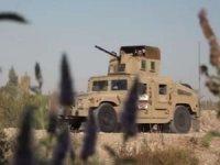 DAİŞ'ten Irak'ta saldırı: 3 ölü