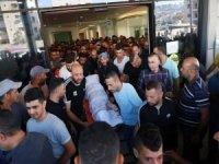 Hamas: Şehitler Batı Şeria'nın direniş yuvası olduğunu gösterdi