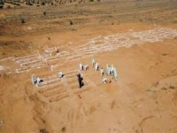 Libya'da iki toplu mezar bulundu