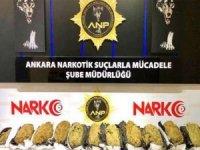 Ankara'da uyuşturucu operasyonu: 29 tutuklama