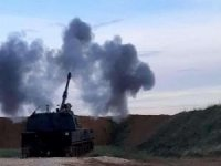 Pençe Kaplan bölgesinde 2 PKK'lı öldürüldü