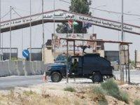 Ürdün ve Suriye arasındaki sınır kapısı açılıyor
