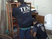 Şanlıurfa'da FETÖ operasyonunda 6 şüpheli yakalandı