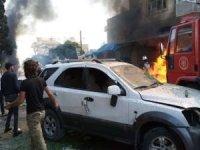 Fırat Kalkanı bölgesinde patlama: 2 sivil hayatını kaybetti, 19 yaralı