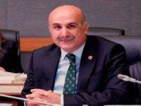 Milletvekili Özdemir'den Batman TMO şubesine Başmüdürlük müjdesi
