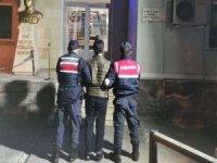 Kayseri'de DAİŞ operasyonu