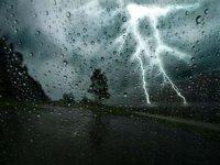 Meteorolojiden Doğu Karadeniz, Ardahan ve Erzurum için sağanak uyarısı