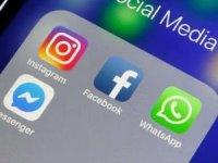 Facebook, Instagram ve WhatsApp çöktü