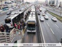 İstanbul'da yarın toplu taşıma hizmeti ücretsiz yapılacak