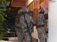 """Diyarbakır'da PKK'ya """"6-8 Ekim"""" operasyonu: 13 gözaltı"""