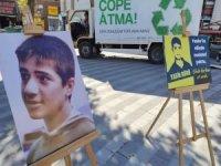 Bursa'da Yasin Börü ve arkadaşları anısına resim sergisi açıldı