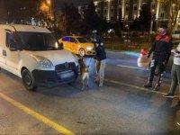 İstanbul'da Yeditepe Huzur Uygulaması: 449 gözaltı